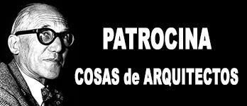 Publicidad en COSAS de ARQUITECTOS