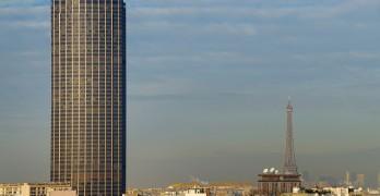 París, ciudad de la luz, y de los contrastes
