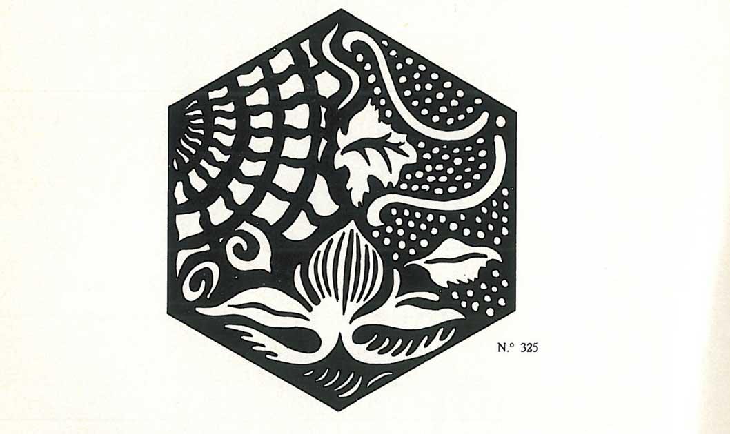 01-Panot-Gaudi-escofet-ceramica a mano alzada