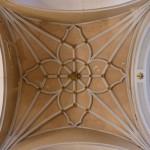Iglesia de San Pedro ad Víncula en Vallecas - Levantamiento geométrico y constructivo