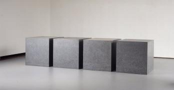 Sobre el minimalismo – El arte de estar ahí, sin más