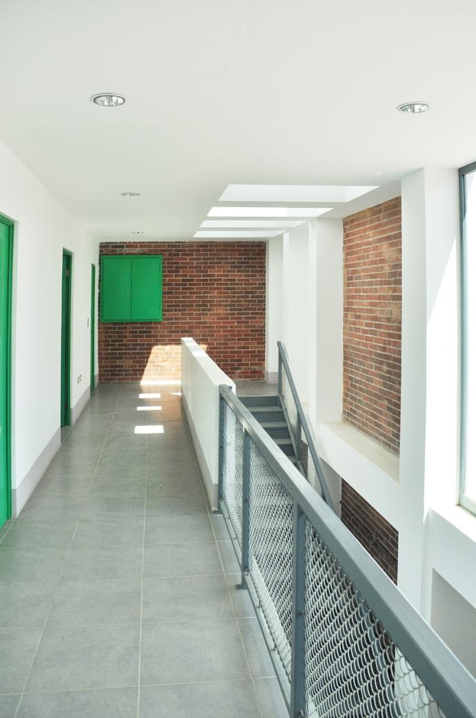 Centro Salud San Juan Ostuncalco