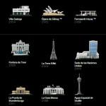 Lego Architecture: Construye tu ciudad