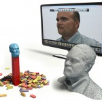 Crea modelos 3D haciendo fotos con tu iPad usando la app 123D Catch