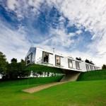 Living architecture - Alternativa vacacional para apasionados de la arquitectura