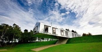 Living architecture – Alternativa vacacional para apasionados de la arquitectura