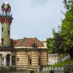 """La idea arquitectónica de Gaudí y sus inicios en """"El Capricho"""""""