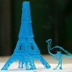 3Doodle - El bolígrafo 3D que te permite dibujar esculturas
