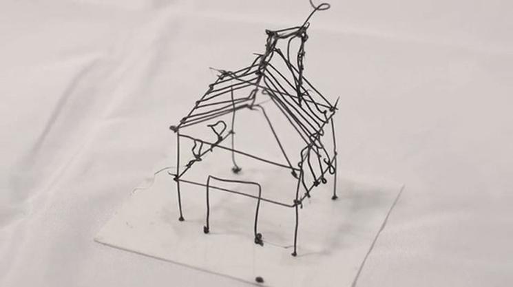 3Doodle - El bolígrafo 3D