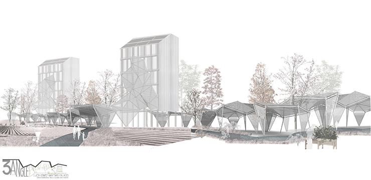 Pfc proyectos fin de carrera for Carrera de arquitectura