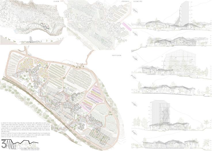 3angle Centro de regeneracion del paisaje lucia gomez-martinho