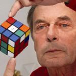 Cubo de Rubik - 40 años del juguete de un Arquitecto