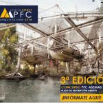 III Concurso ASEMAS PFC de Arquitectura 2018