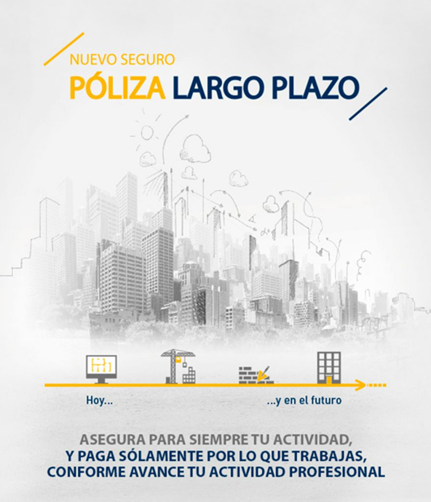 Seguro PLP – Póliza Largo Plazo de ASEMAS