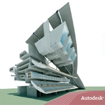 AutoCAD online (Proyecto Butterfly) como FTP