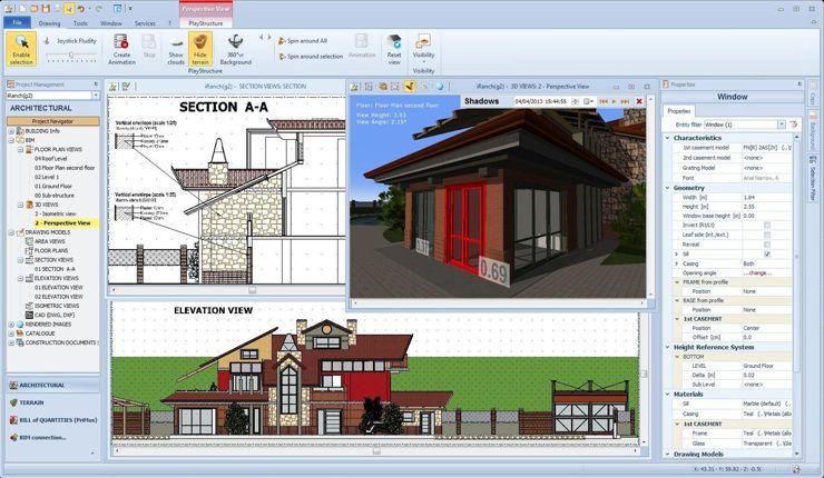 Acca software de arquitectura para tiempos de crisis for Programas arquitectura