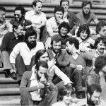SIAC 1976 Documental del I Seminario Internacional de Arquitectura Contemporánea