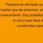 Aldo Rossi - Siempre he afirmado que los lugares son más fuertes que las personas