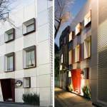 Oficinas ALEF de Art arquitectos