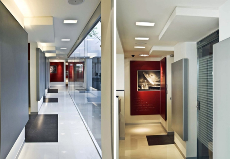 Oficinas ALEF - Art Arquitectos