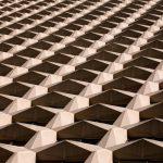 Alexandre Jacques, ¿fotografías de fachadas o patrones gráficos?