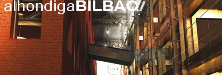 Centro cívico – Alhóndiga Bilbao