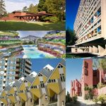 Alojarse en obras maestras de arquitectura