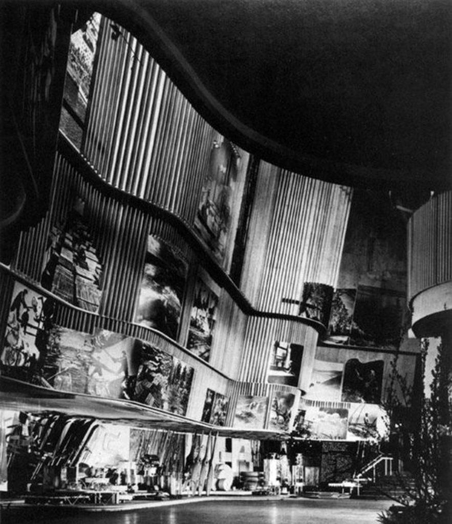 Alvar Aalto pabellon finlandia 39