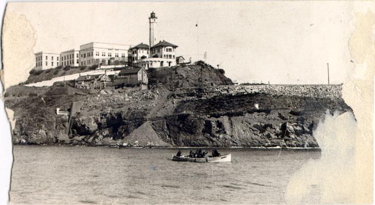 Alzatraz 1920