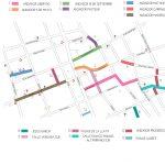 Andadores de la ciudad de Querétaro