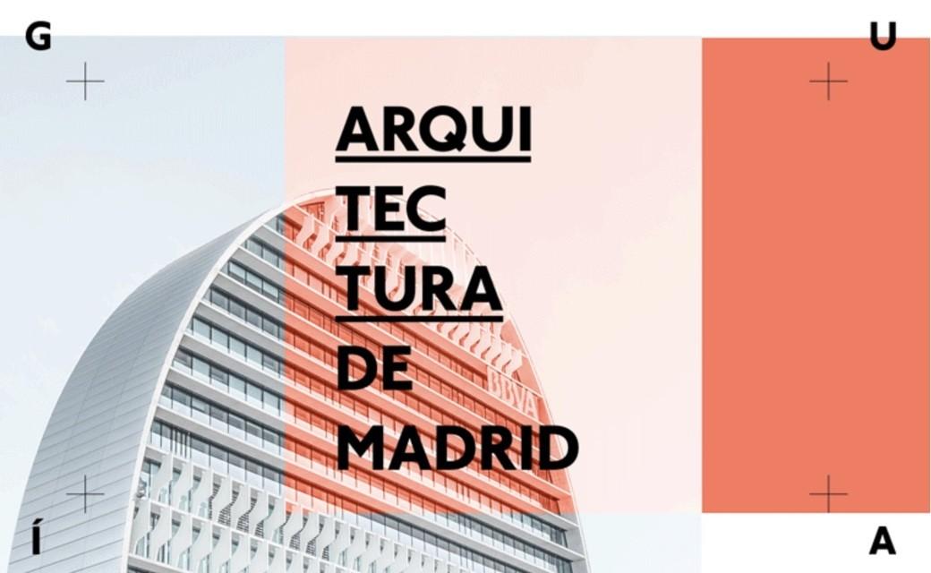 App Guia de Arquitectura de Madrid