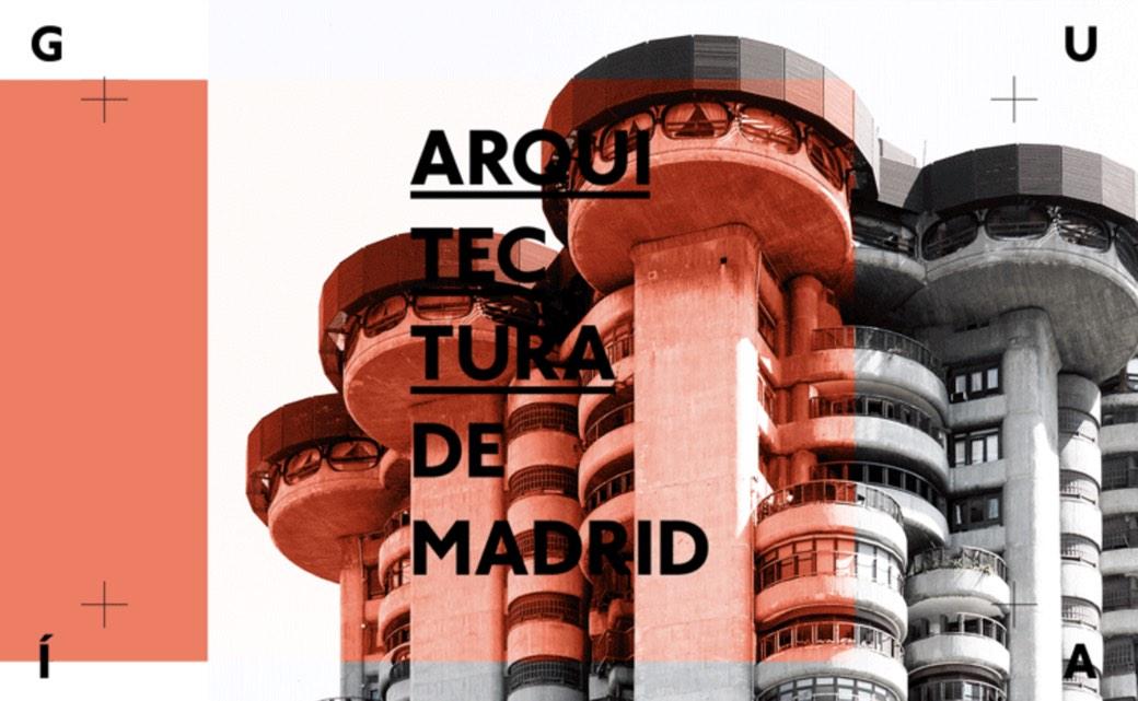 Guía de Arquitectura de Madrid