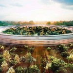 apple campus foster