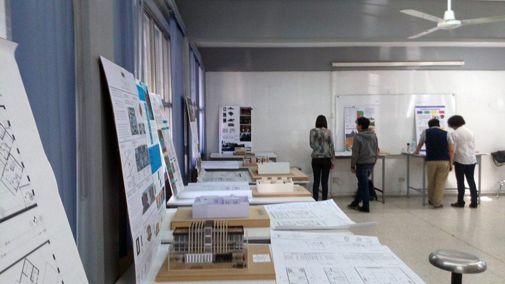 Aprender Arquitectura en Querétaro