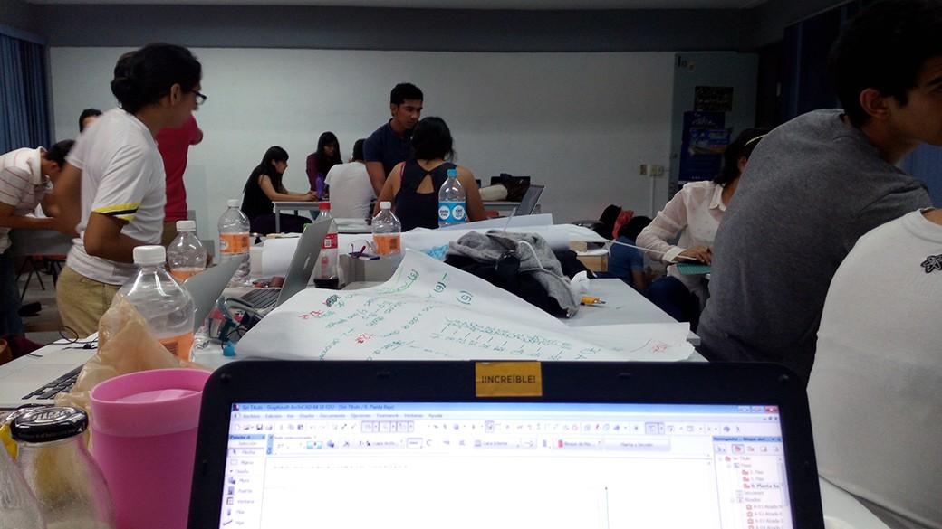 Aprender-arquitectura-UAQ