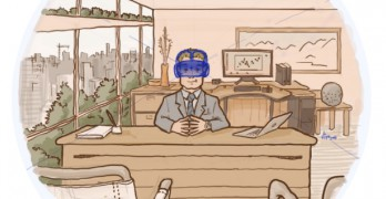 Aprovechando la realidad virtual