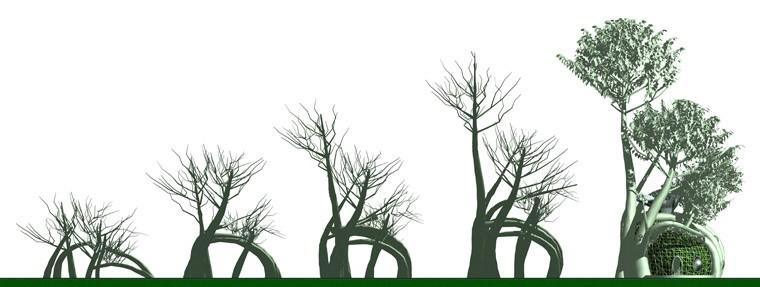 Arbortectura