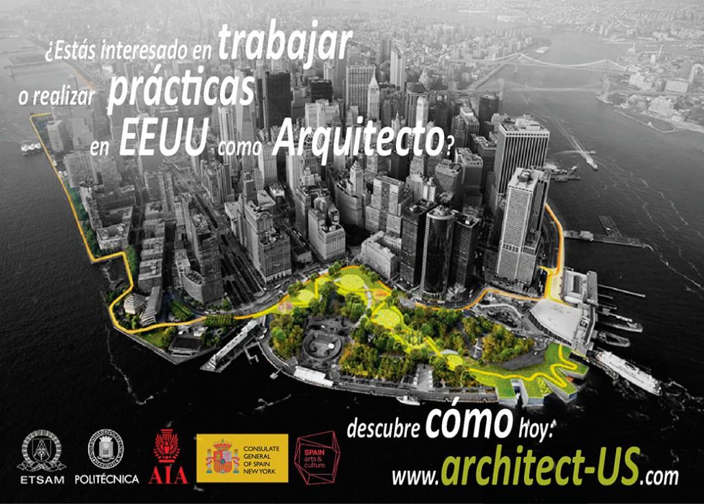 Architect-US trabajo practicas arquitecto