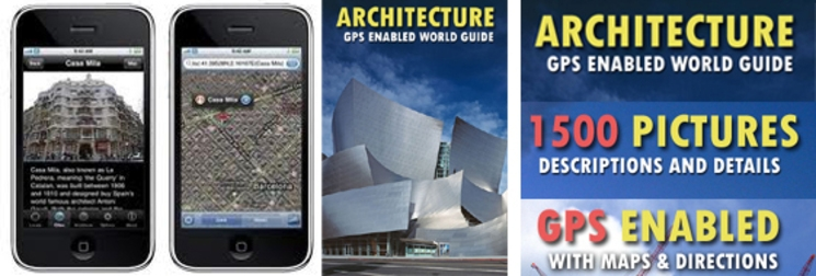 Architecture: Guia arquitectura para iPhone