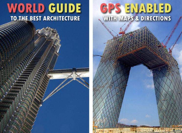 Guia de arquitectura en tu iPhone: Architecture