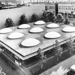 Columbus, Eero Saarinen e Irwin Miller. Origen y desarrollo del Architecture Program
