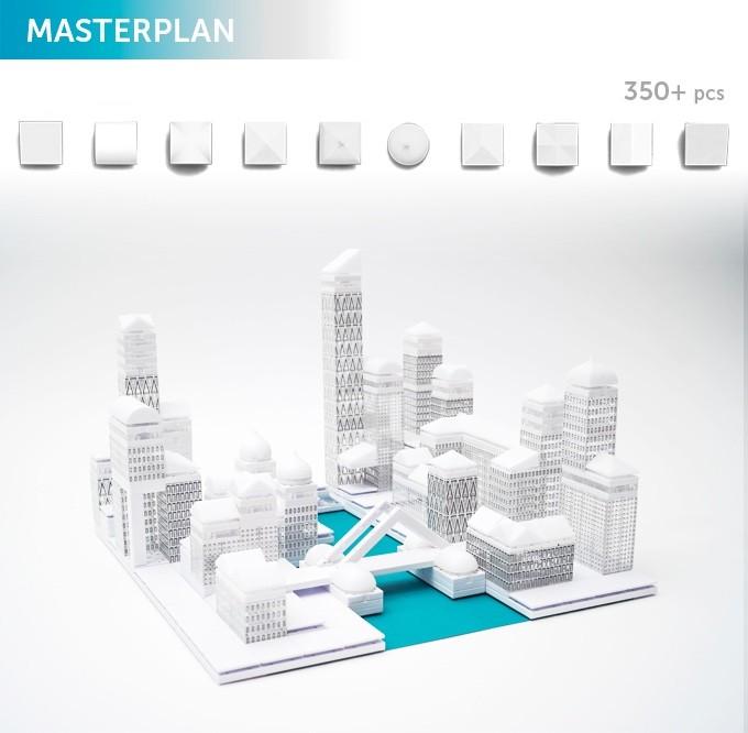 Arckit Masterplan