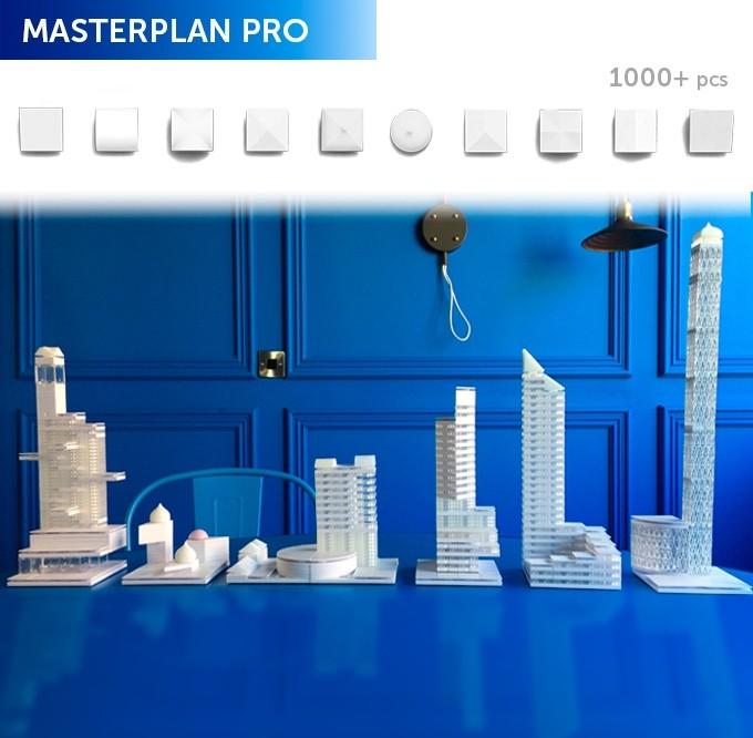 Arckit Masterplan Pro