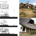 arquitectura con tierra uruguay