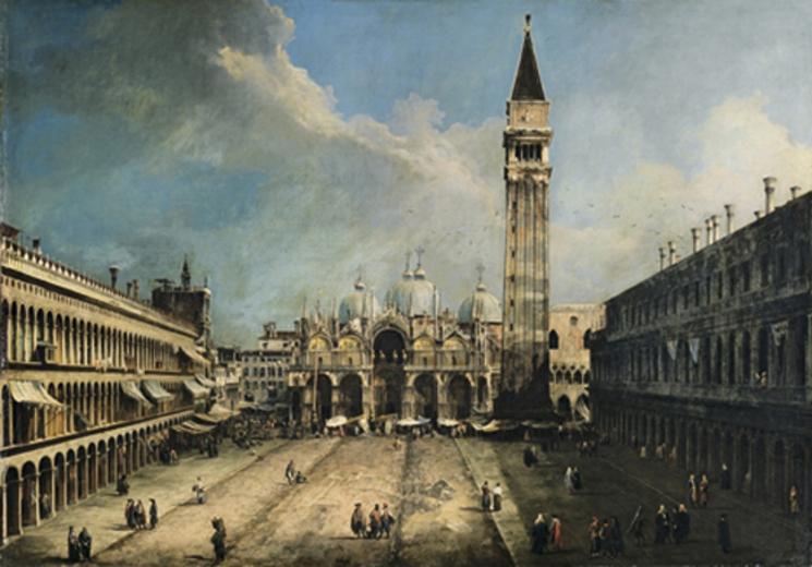 Arquitecturas Pintadas. Del Renacimiento al siglo XVIII