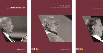 Arquia Maestros – Fernández Alba, Gallego y Bofil