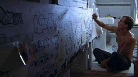 arquitectos en el cine woody harrelson