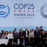 En la Cumbre del Clima los arquitectos españoles, promueven la transformación de las ciudades para frenar el cambio climático