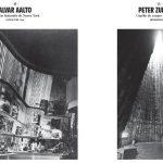 Arquitectura comparada | Aalto vs Zumthor | Primera persona