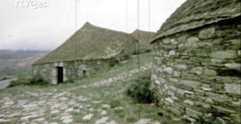 Arquitectura popular en Galicia, serie documental online de RTVE